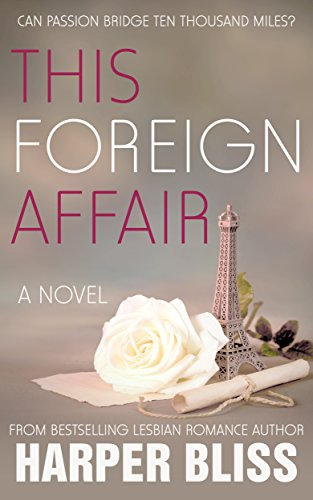 this-foreign-affair-pink-bean-series-book-4-english-edition