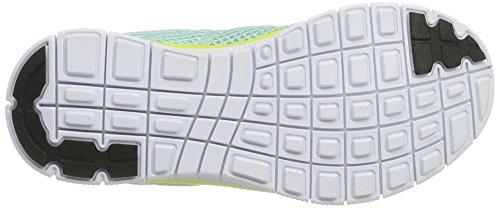 Kempa Damen K-Float Sneaker Türkis (10)