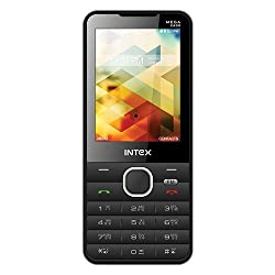 Intex Mega 2400 (Black)
