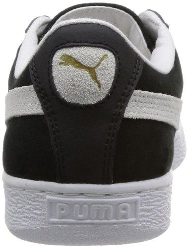 Puma, Herren Skateboardschuhe Schwarz - Schwarz