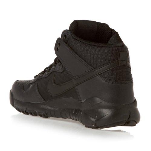 Boot Schwarz Herren High SB Dunk Nike Skaterschuhe TwxSZBqI0