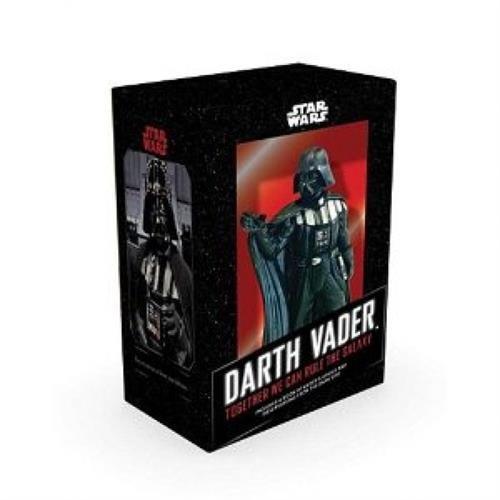 Dark Vador : Ensemble, nous pourrons régner sur la galaxie