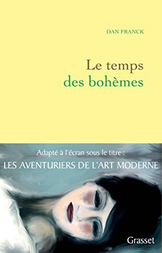 Le temps des Bohèmes (Littérature Française)