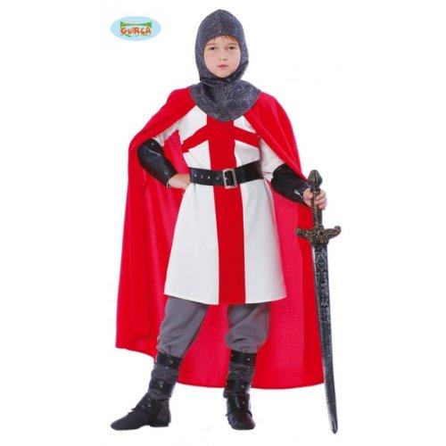 ÑO (Kind Mittelalterlichen Ritter Kostüm)