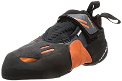 Mad Rock Shark 2.0 Climbing Shoes Black/orange Schuhgröße EU 42 2020 Kletterschuhe