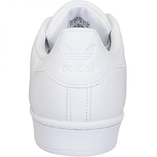 adidas , Baskets pour homme blanc Weiß 40 Blanc/blanc