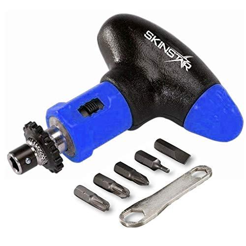 SkinStar Reparatur Sowboard Werkzeug Multitool Snowboardtool Tool