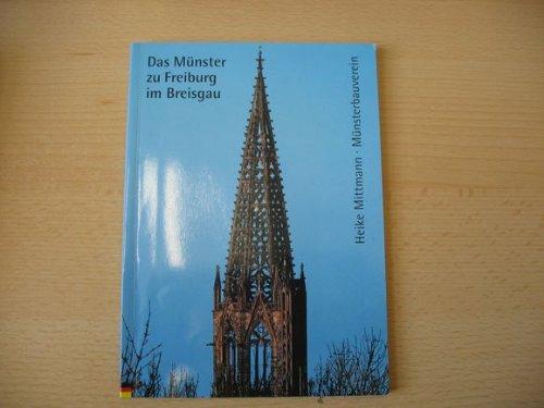 Das Münster zu Freiburg im Breisgau (Kleine Kunstführer)