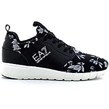 EA7 - Zapatillas de Material Sintético para mujer