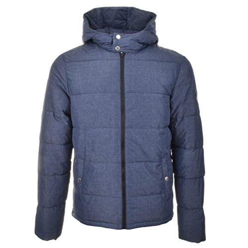 mens-blue-original-penguin-hooded-puffer-jacket-blue-large