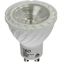LYO 10309 - Bombilla dicroica LED, color blanco