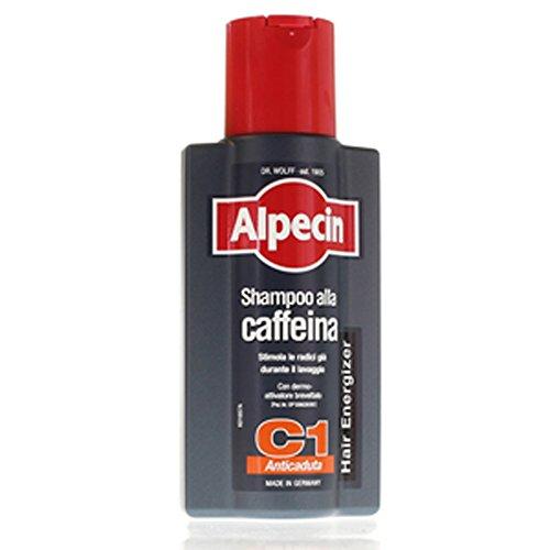 ALPECIN C1 SHAMPOO ANTICADUTA ALLA CAFFEINA 250 ML