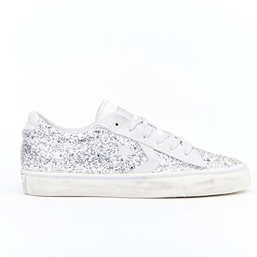 sneakers-converse-donna-pro-leather-vulc-distressed-pelle-argento
