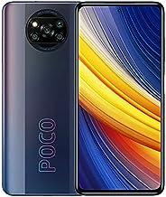 Xiaomi Poco X3 Pro Dual SIM NFC Enabled Phatom Black 8GB RAM 256GB 4G LTE, Phantom Black