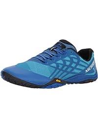Merrell Trail Glove 4, Zapatillas de Correr Para Hombre