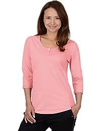 Trigema Shirt 100% coton bio