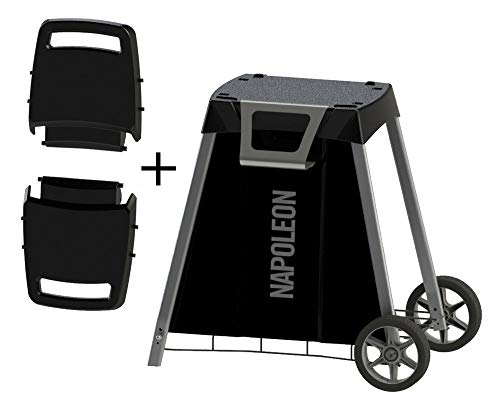 Travel Q Napoleon - Supporto per Barbecue Pro285