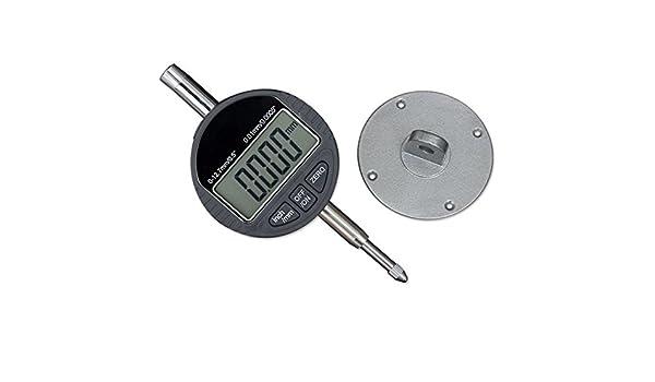 Laser Entfernungsmesser Genauigkeit 0 01mm : Wiysond hohe genauigkeit mm cm digital messuhr dti range