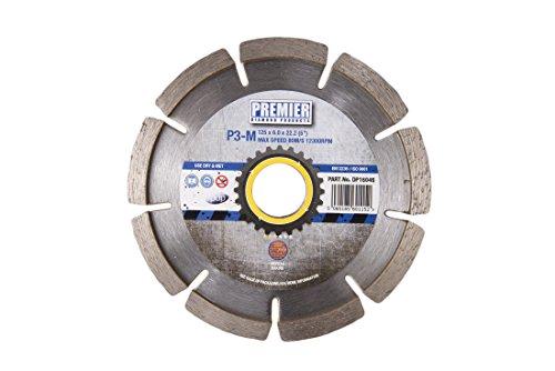 Premier Diamond dp15045p3-m hoja quitar mortero
