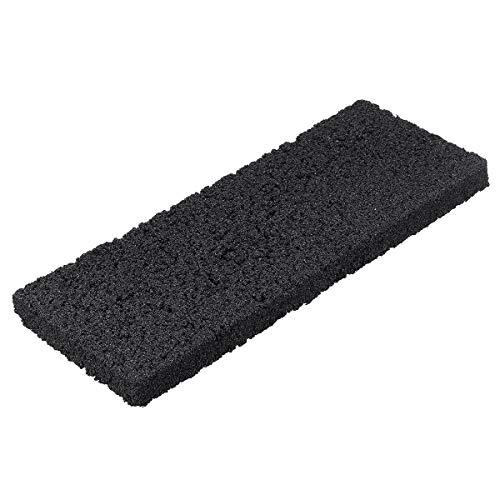 Carbon Filter Media (KUNSE Aktiviertes Carbon Foam Sponge Filter Board Aquarium Fisch Tank Pond Water Purify Media)