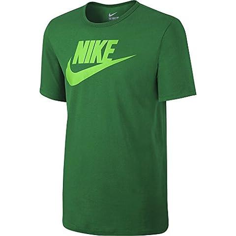 Nike-Tee Futura Icon, Maglietta Uomo