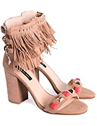 Amazon.it  PATRIZIA PEPE - 50 - 100 EUR   Scarpe  Scarpe e borse 146ac9afdb3