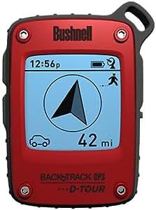 Bushnell BackTrack D-Tour GPS green [Fournitures de bureau]