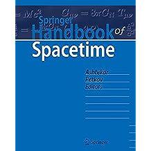 Springer Handbook of Spacetime (Springer Handbooks)