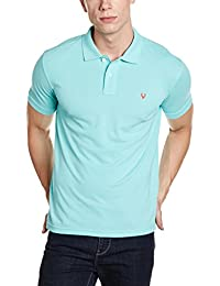 Allen Solly Men's Polo