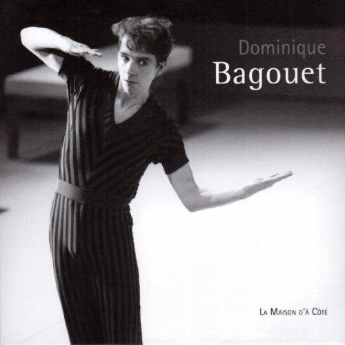Dominique Bagouet par C. Rodes d. Bagouet