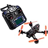 Sharplace Ocday Razer 210 QAV 210 Quadcopter de Carreras RTF