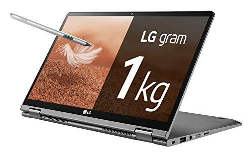 LG gram 14T990-G - Portátil convertible 2en1 ultraligero