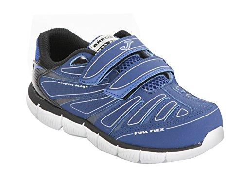 Joma J. Century 305 Running Laufschuhe 30 31 32 33 34 35 36 37 38 Blau Blau