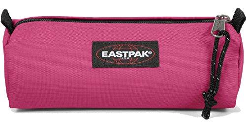 Eastpak benchmark single astuccio, 21 cm, rosa (extra pink)