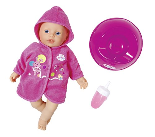 Baby Born My Little Bath and Potty Training Doll