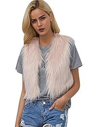 on sale 11aa4 c57ec Suchergebnis auf Amazon.de für: Pink - Westen / Jacken ...