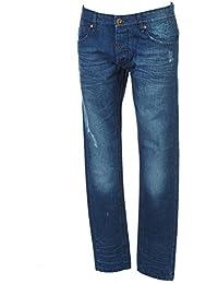 Rivaldi black - Coza denim jeans - Pantalon jeans