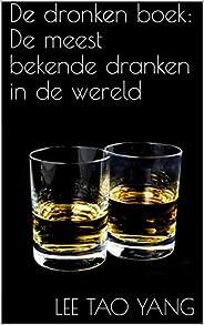 De dronken boek: De meest bekende dranken in de wereld