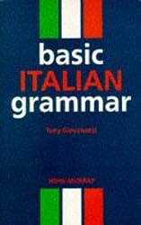 Basic Italian Grammar