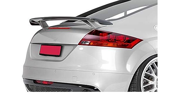 Csr Automotive Heckflügel Flügelbrett Kompatibel Mit Ersatz Für Audi Tt 8j Hf522 Auto
