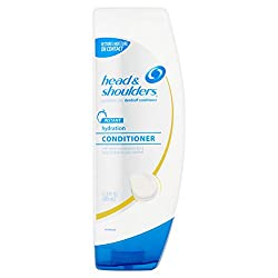 Head & Shoulders Instant Hydration Dandruff Conditioner, 12.8 fl oz