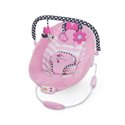 DISNEY Baby Minnie Blushing Bows Transat
