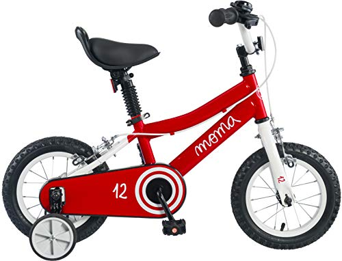 Zoom IMG-1 moma bikes 2182 bicicletta baby