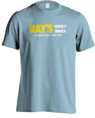 Meta Cortex T-shirts - Canotte - Uomo azzurro XX-Large