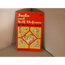 Judo and Self-defence for the Young Adult