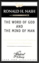 The Word of God and the Mind of Man