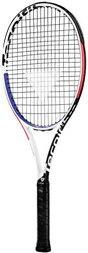 Tecnifibre Tfight 300 XTC Encordado: No 300G Raquetas De Tenis Raquetas De Competición Blanco - Negro 2