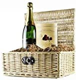 Champagne and Chocolates Hamper