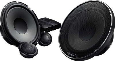 Kenwood 2 Way Component Speaker Set
