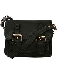 PILOT® mini-simili cuir sac cartable Macy